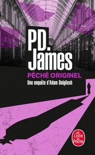 P. D. James - Péché originel.
