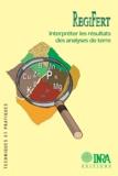 P Denoroy et P Dubrulle - RegiFert - Interpréter les résultats des analyses de terre.
