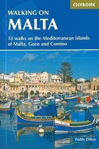 P.dillon - Walking on Malta.