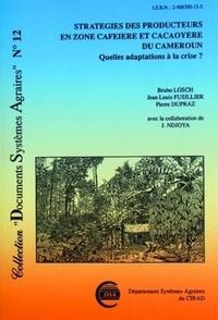Stratégies des producteurs en zone caféière et cacaoyère du Cameroun. Quelles adaptations à la crise ?.pdf