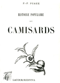 Cjtaboo.be Histoire populaire des camisards Image