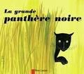 P Francois et Lucile Butel - LA GRANDE PANTHERE NOIRE.