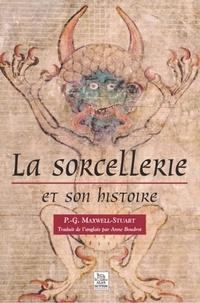 La sorcellerie et son histoire.pdf