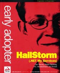 HailStorm (.NET My Services) - P-G Muraleedharan | Showmesound.org