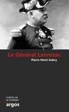 P h Aubry - Le général Lanrezac.