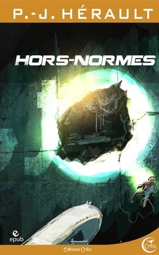 P.-J. Hérault - Hors-normes.