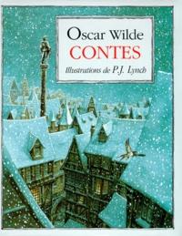 P-J Lynch et Oscar Wilde - Contes.