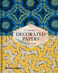 Alixetmika.fr An anthology of decorated papers Image