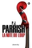 P-J Parrish - La note du loup.