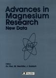 P.J. Porr et M Nechifor - Advances in Magnesium Research: New Data - Edition en anglais.