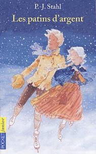 P-J Stahl - Les patins d'argent.