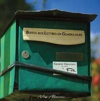 P@k et Gilbert Gratiant - Boites aux lettres en guadeloupe.