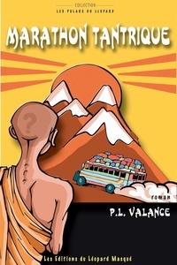 P-L Valance - Marathon tantrique.