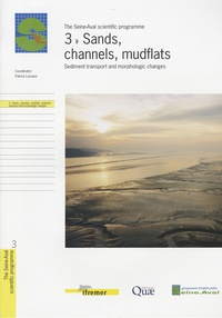 P Lesuer - Sands, channels, mudflats - Sediment transport and morphologic changes.