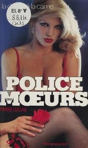P Lucas - La Dame à la came.