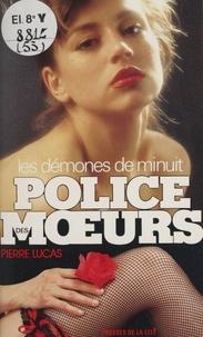 P Lucas - Les Démones de minuit.