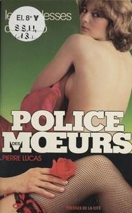 P Lucas - Les Diablesses de Soho.