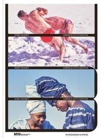 P/lugon o Jaques - Henry Brandt CinEma et photographie /franCais.