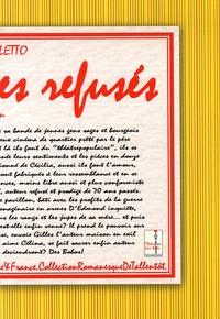 P-M Neoletto - Le  salon des refusés.