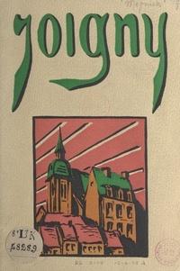 P. Mégnien - Joigny.