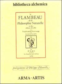P.N.R.T. - Le flambeau de la Philosophie Naturelle.