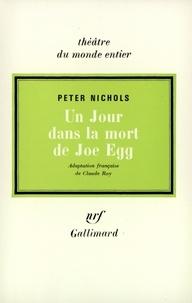 P Nichols - Jour dans la mort J Egg.