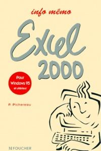 EXCEL 2000. Pour windows 95 et ultérieur.pdf