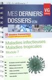 P. Postec et J. Bellière - Maladies infectieuses, maladies tropicales - Module 7.
