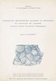 P. R. Rachebouf - Chonétacés (Brachiopodes) siluriens et dévoniens du sud-ouest de l'Europe : systématique, phylogénie, biostratigraphie, paléobiogéographie.