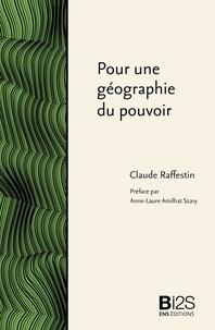 P Raffestin - Pour une géographie du pouvoir.