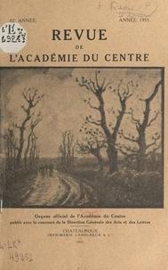 P. Raoul - À propos de l'obituaire des Cordeliers de Châteauroux.