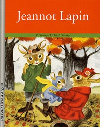 P Scarry - Jeannot Lapin.