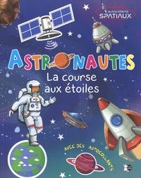 P'tit Loup - Astronautes - La course aux étoiles.