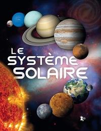 P'tit Loup - Le système solaire.