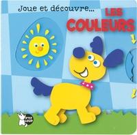 P'tit Loup - Les couleurs.