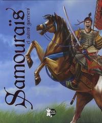 Samouraïs et autres guerriers -  P'tit Loup | Showmesound.org