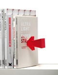 PA DESIGN - Arrow - serre-livres