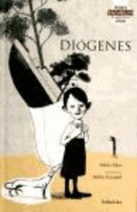 Pablo Albo - Diógenes.