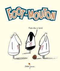 Pablo Albo et  Guridi - Foot-mouton.