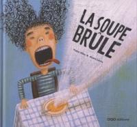 Pablo Albo - La soupe brûle.