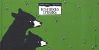 Pablo Amargo et Antonio Ventura - Histoires d'ours.
