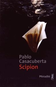Pablo Casacuberta - Scipion.