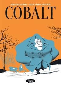 Pablo de Santis et Juan Saenz Valiente - Cobalt.
