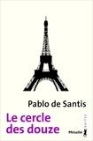 Pablo de Santis - Le cercle des douze.
