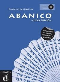 Deedr.fr Abanico B2 - Cuaderno de Ejercicios Image