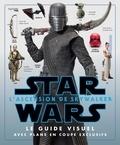 Pablo Hidalgo - Star Wars : L'ascension de Skywalker - Le guide visuel.