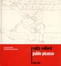 Pablo Jiménez Burillo et Leyre Bozal - Suite Vollard, Pablo Picasso - 1930-1937.