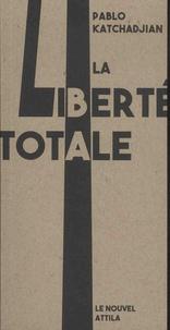 Blackclover.fr La liberté totale Image