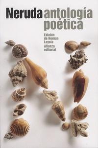 Pablo Neruda - Antologia poética 1923-1973.