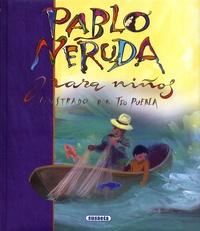 Pablo Neruda para niños - Pablo Neruda | Showmesound.org
